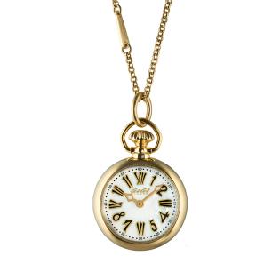 GaGa Milano Necklace Watch 700301