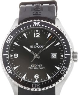 Edox С 1 70158-3NIN