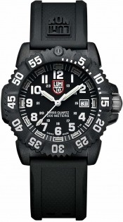 Luminox Navy SEAL Colormark 38 MM 7050 Series XS.7051