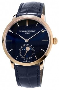 Frederique Constant Slim Line FC-705N4S4NN