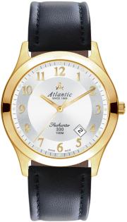Atlantic Seahunter 330 71365.45.33