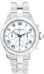 Raymond Weil Parsifal 7260-ST-00308