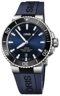 Oris Aquis 733 7730 41 35 RS-1