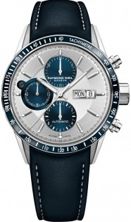 Raymond Weil Freelancer 7731-SC3-65521