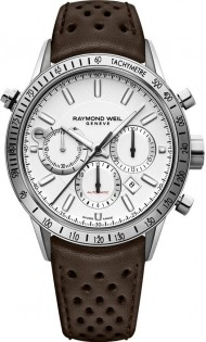 Raymond Weil Freelancer 7740-STC-30001