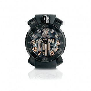 Часы GaGa Milano Сhrono 48mm 8012NJ01
