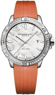 Raymond Weil Tango 8160-RS4-97001