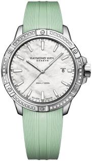 Raymond Weil Tango 8160-RS5-97001