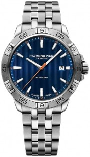 Raymond Weil Tango 8160-ST2-50001