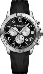 Raymond Weil Tango 8560-SR-00206