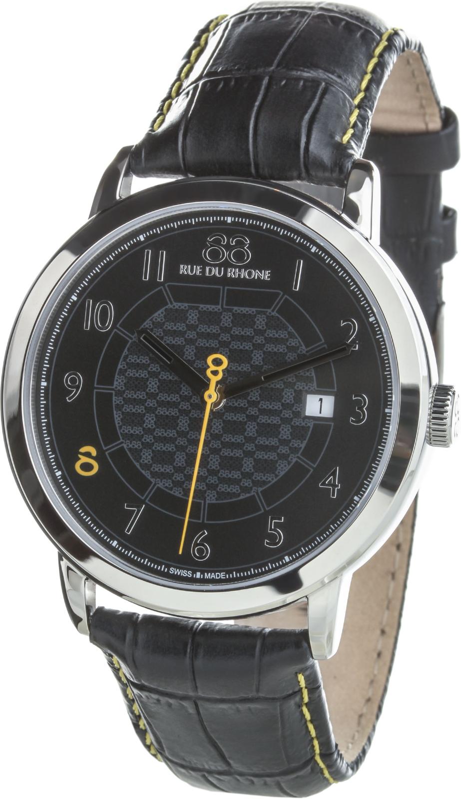 Купить Швейцарские часы 88 Rue Du Rhone Double 8 Origin 87WA140020