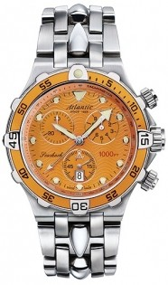 Atlantic Seashark Chrono Quartz 88487.41.71