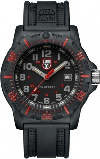 Luminox Black OPS 8880 Series XL.8895