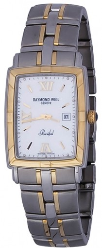 Raymond Weil Parsifal 9340-STG-00907