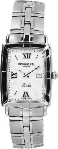 Raymond Weil Parsifal 9341-ST-00307