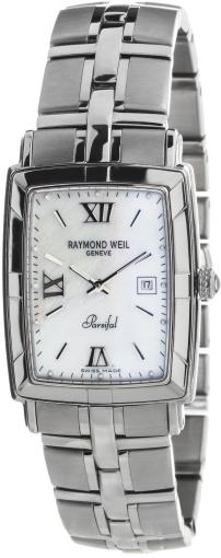 Raymond Weil Parsifal 9341-ST-00907