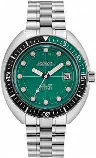 Bulova Oceanographer 96B322