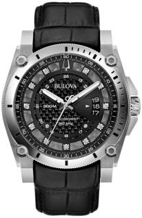 Bulova Precisionist 96D147