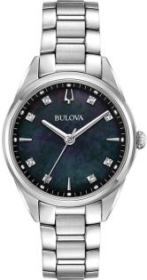 Bulova Diamonds 96P198