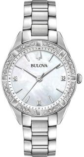 Bulova Diamonds 96R228