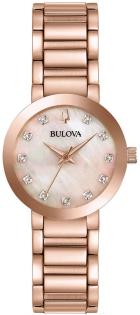 Bulova Diamonds 97P132