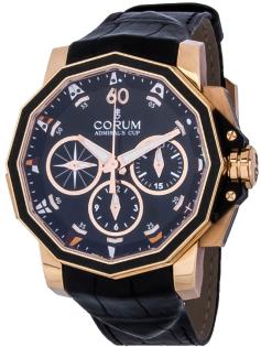Corum Admiral's Cup Challenger 986.691.13 / 001 AN32