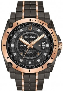 Bulova Precisionist 98D149