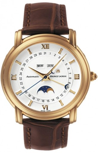 Maurice Lacroix Masterpiece MP6427-YG101-19E