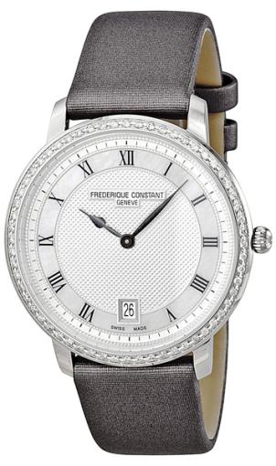 Frederique Constant Slim Line FC-220M4SD36