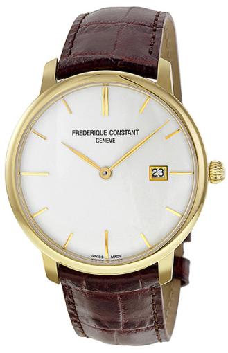 Frederique Constant Slim Line FC-306V4S5