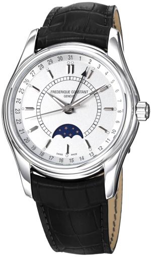 Frederique Constant Index Moontimer FC-330S6B6