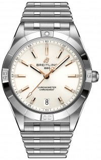 Breitling Chronomat Automatic 36 A10380101A2A1