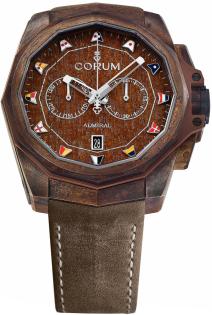 Corum Admiral 45 Chronograph A116/03210