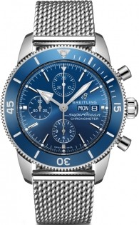 Breitling Superocean Heritage Chronograph 44 A13313161C1A1
