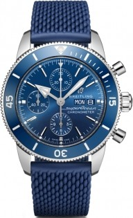 Breitling Superocean Heritage II Chronograph 44 A13313161C1S1