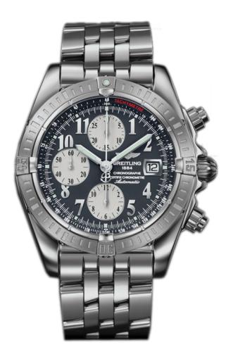 Breitling Chronomat Evolution A1335611/B722/372A
