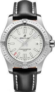 Breitling Chronomat Colt Automatic 41 A17313101G1X1