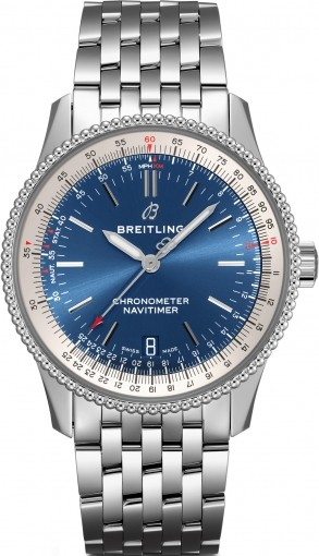Breitling Navitimer Automatic 38 A17325211C1A1