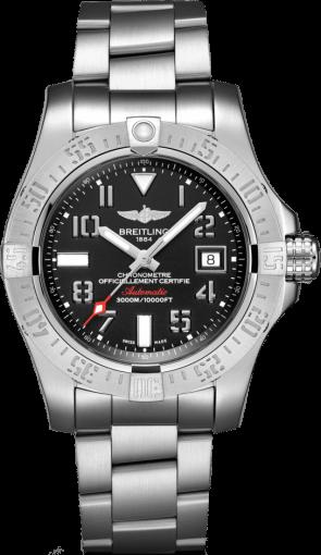 Breitling Avenger II Seawolf A17331101B2A1
