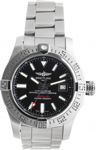 Breitling Avenger II Seawolf  A1733110/BC30/169A