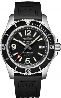Breitling Superocean Automatic 44 A17367D71B1S1