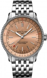 Breitling Navitimer Automatic 35 A17395201K1A1