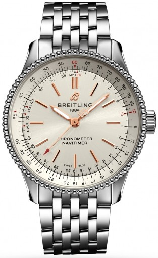 Breitling Navitimer Automatic 35 A17395F41G1A1