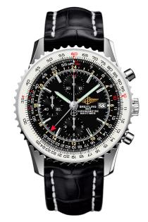 Breitling Navitimer1 Chronograph GMT 46 A2432212/B726/760P