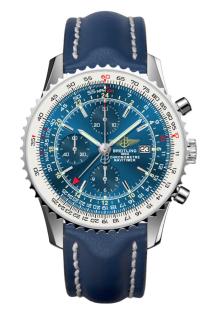 Breitling Navitimer 1 Chronograph GMT 46 A2432212/C651/101X