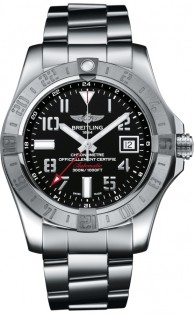 Breitling Avenger II GMT A3239011/BC34/170A