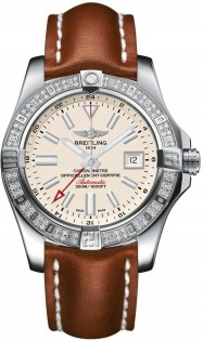 Breitling Avenger II GMT A3239053/G778/434X