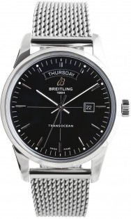 Breitling Transocean  Day & Date A4531012/BB69/154A