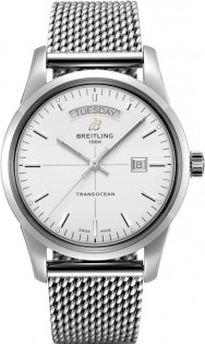 Breitling Transocean Day & Date A4531012/G751/154A