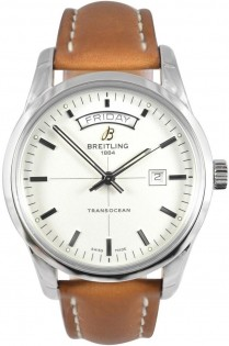 Breitling Transocean Day&Date A4531012/G751/433X